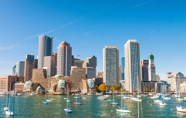 The Boston Bucket List: 32 Things to Do Before You Die