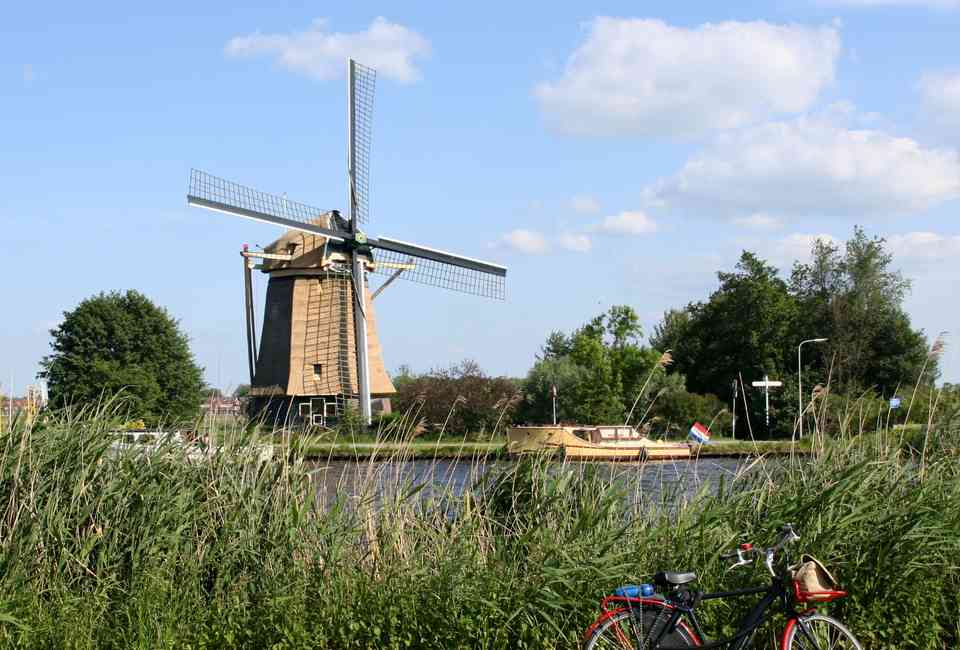 Things to Do in Amsterdam Before You Die: A Netherlands Bucket List