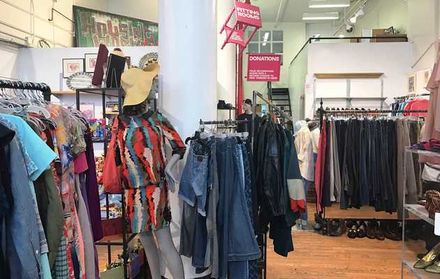 9 NYC Thrift Shops You Need to Visit, Based on What You're Looking For