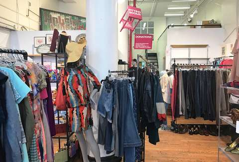 Best Thrift Shops In Nyc Which Vintage Stores Are Right For You