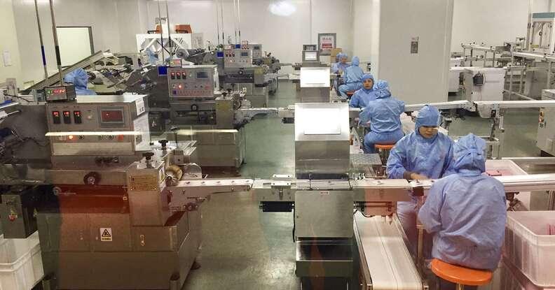 donkey skin ejiao factory hong kong