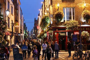 irish drinking culture