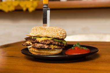 Haus Burger Grindhaus