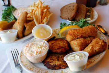 Kegel's Fish Fry