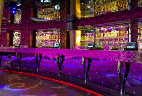 Opera Ultra Lounge A Washington Dc Dc Bar