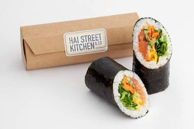 Hai Street Kitchen & Co. US