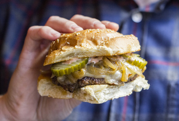 The Best Burgers in Boston, According to Our National Burger Critic