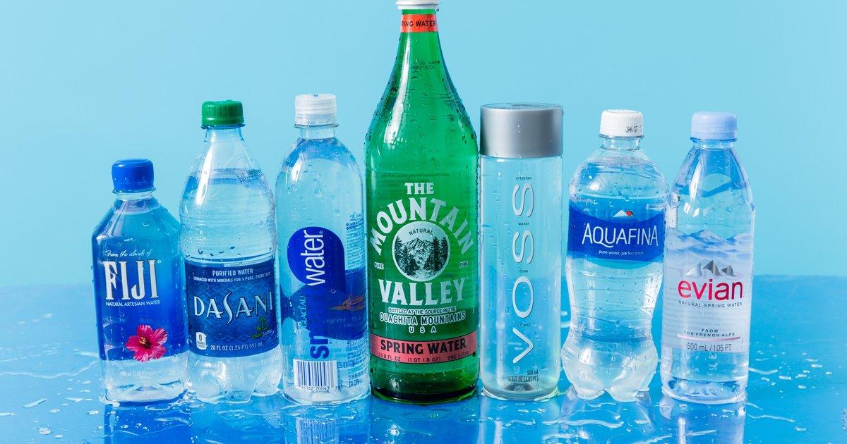 San Diego Tap Water Drink