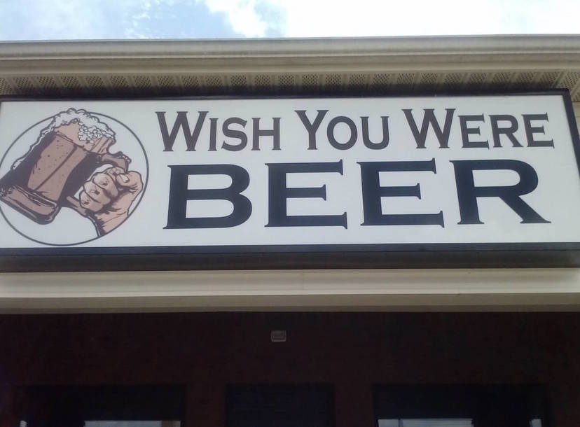 Cool Bar Names Ideas 22 Funny Bar Names That Are Real Thrillist