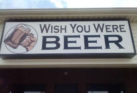 Cool Bar Names Ideas: 22 Funny Bar Names That Are Real