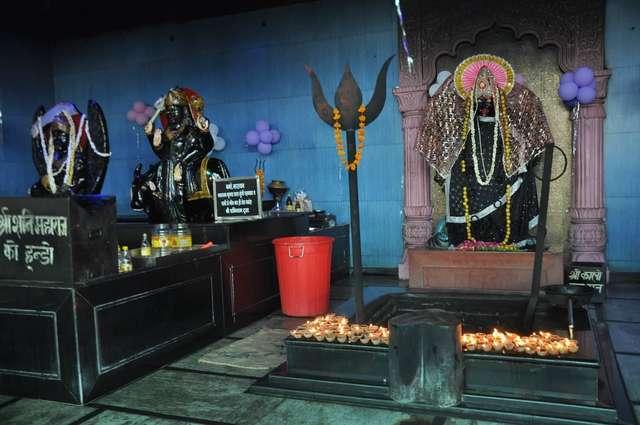 Black-Magic ( Kala Jadu ) Specialist in India - Aghori Baba