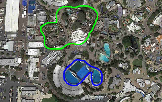 SeaWorld Cares THIS MUCH More About Cars Than Killer Whales - The Dodo