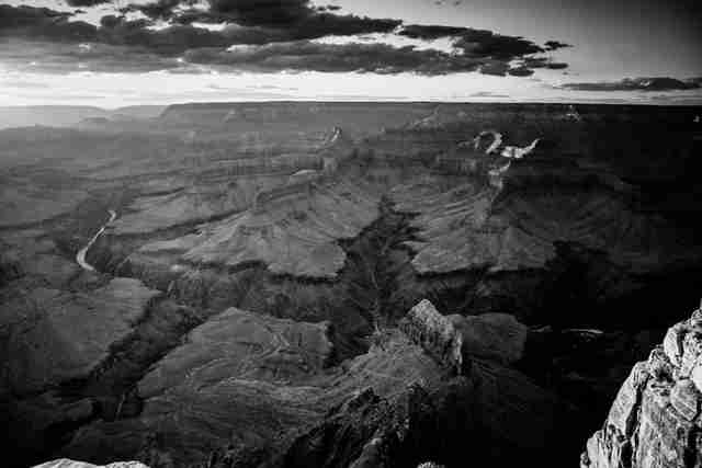 4475-Grand Canyon, Arizona, USA 2014 © Laurent Baheux