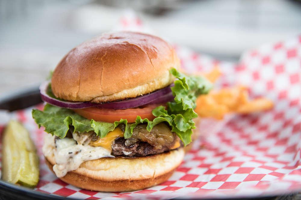 Burger Restaurants In Charlotte Nc For The Best Hamburger Thrillist