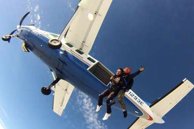 Skydive Alabama
