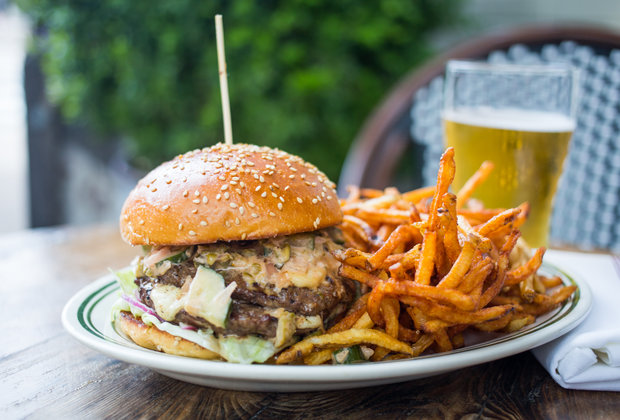 The Best Burgers in Philadelphia, According to Our National Burger Critic