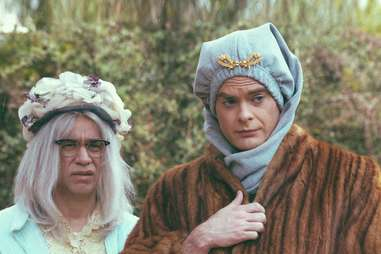 fred armisen and bill hader in documentary now