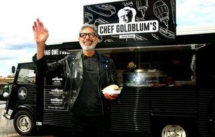 Goldblums Food Truck