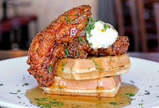 The Best Brunch Spots in San Diego