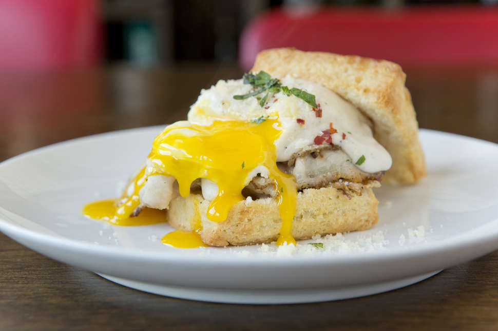 Best Brunches In Pittsburgh