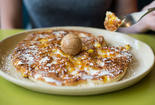 The Best Brunches in Houston
