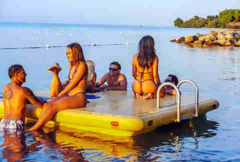 swinger hotel deutschland sex im bikini