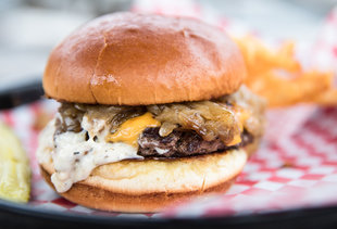 The Best Burgers in Charlotte, According to Our National Burger Critic