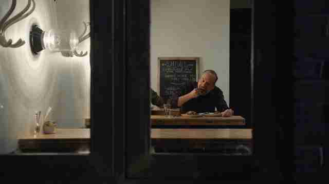 Billions Mile End Paul Giamatti