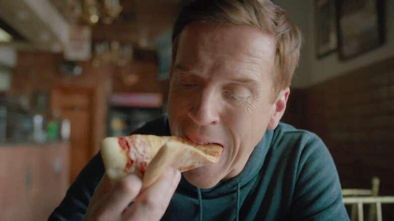 Billions Bobby Axelrod Pizza