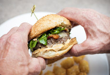 The Best Burgers in Asheville, According to Our National Burger Critic