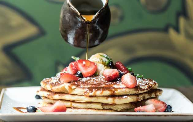 The Best Brunches in All of Chicago