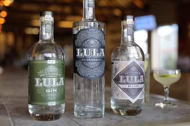 Lula Restaurant Distillery