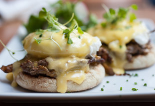 The Best Brunches in Detroit Right Now