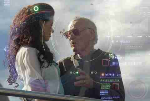 guardians of the galaxy 2 stan lee cameo