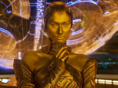 guardians of the galaxy post-credits scenes