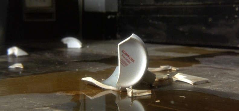 the kobayashi porcelain mug