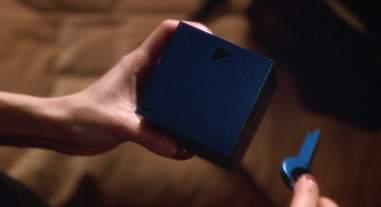 the bluebox