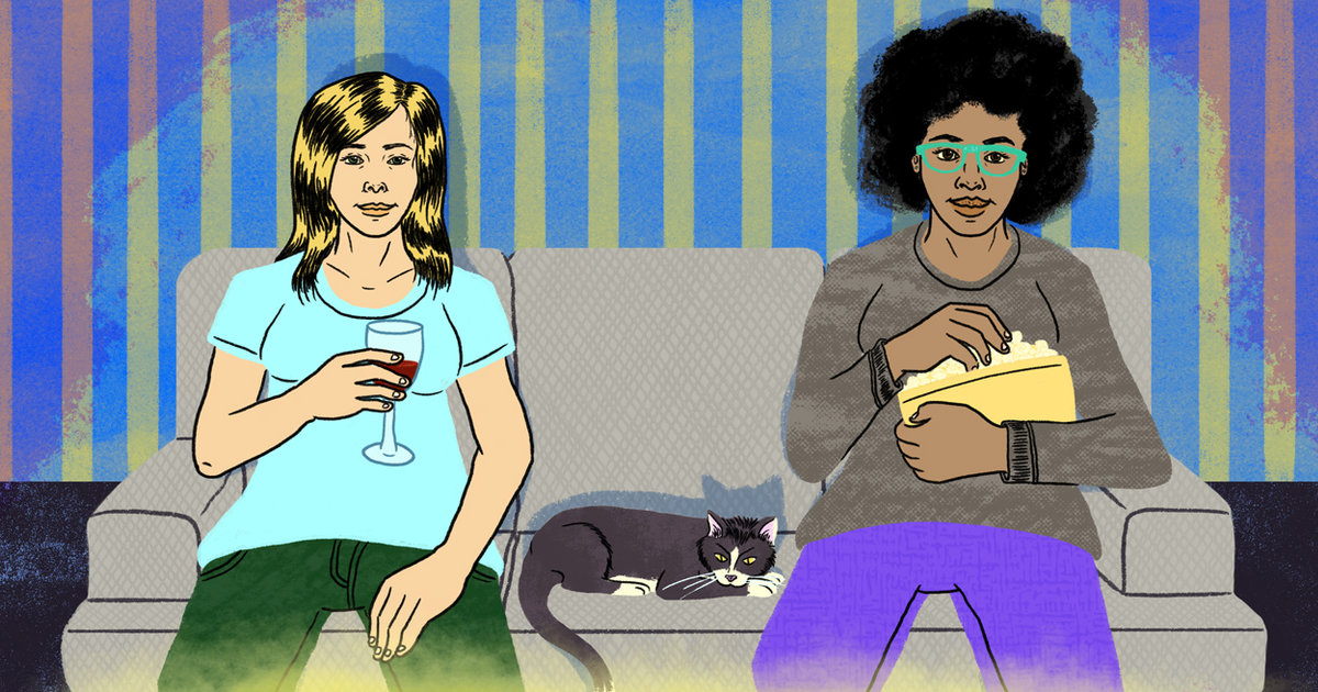 6 Easy Ways To Find The Perfect Nyc Roommate