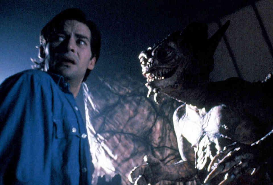 Best Horror & Scary TV Shows on Netflix, Amazon, Hulu & More - Thrillist