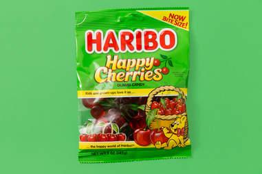 Happy Cherries Haribo