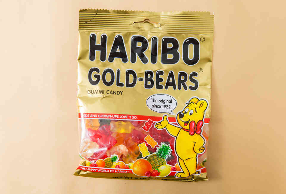 Best Haribo Gummy Bears Flavors, Ranked - Thrillist