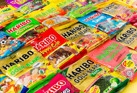 Best Haribo Gummy Bears Flavors Ranked Thrillist