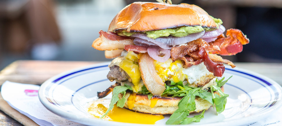 The Best Burgers in Washington, DC, According to Our National Burger Critic