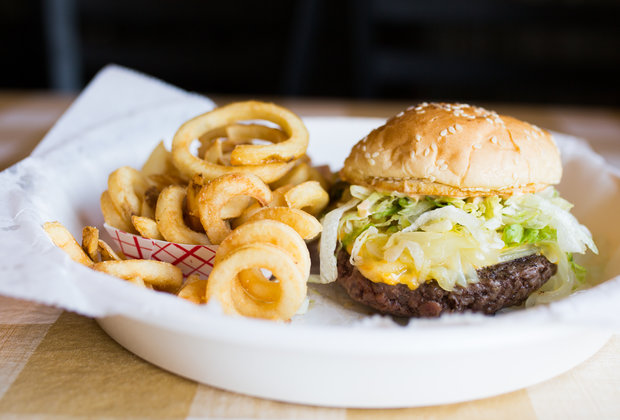 The Best Burgers in Kansas City, According to Our National Burger Critic