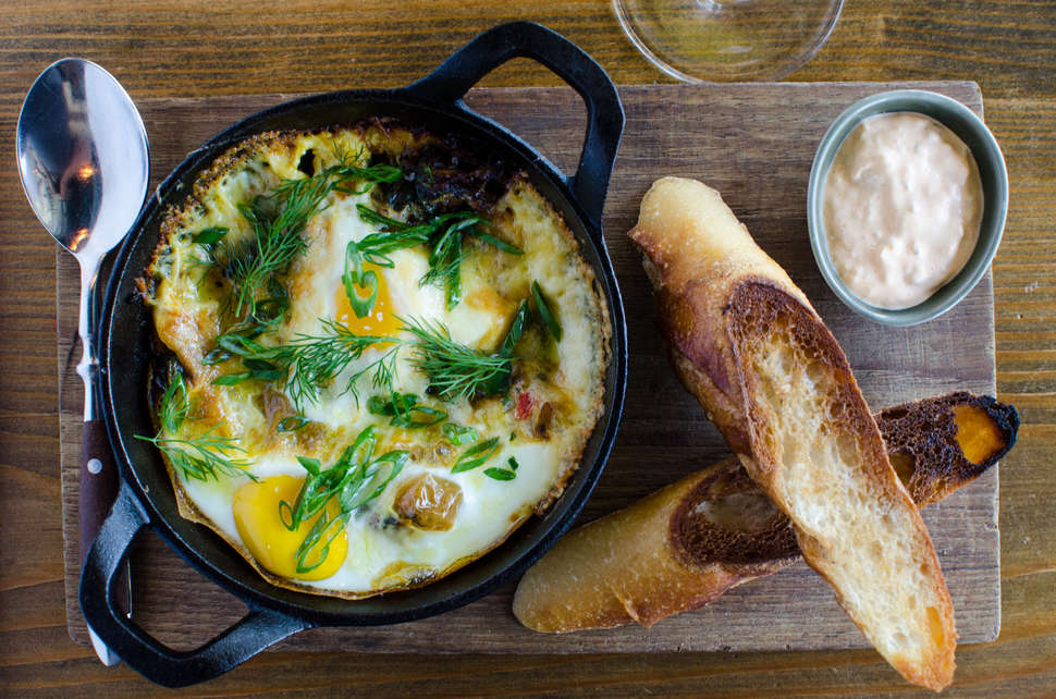 57 Boozy Brunches Thrillist Miami