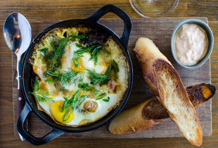 The Best Brunches in Every Miami Neighborhood