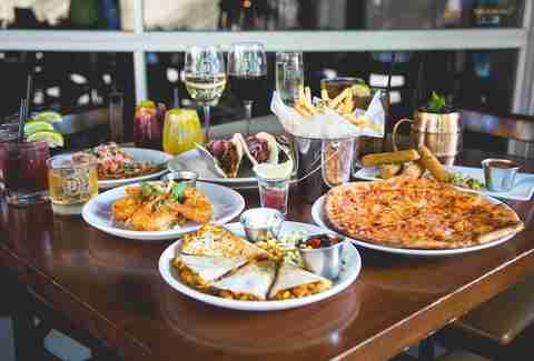 best brunch in miami restaurants with brunch menus worth trying rh thrillist com sunday brunch buffet miami easter brunch buffet miami
