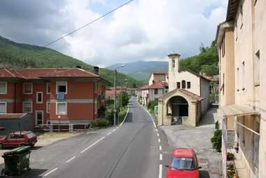 bormida italy main street