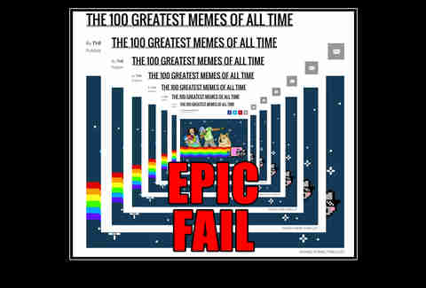 best memes ever fail meme