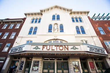 The Fulton Theatre